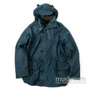 Royal Navy Foul Weather Jacket  made by BELSTAFF( MK2 )