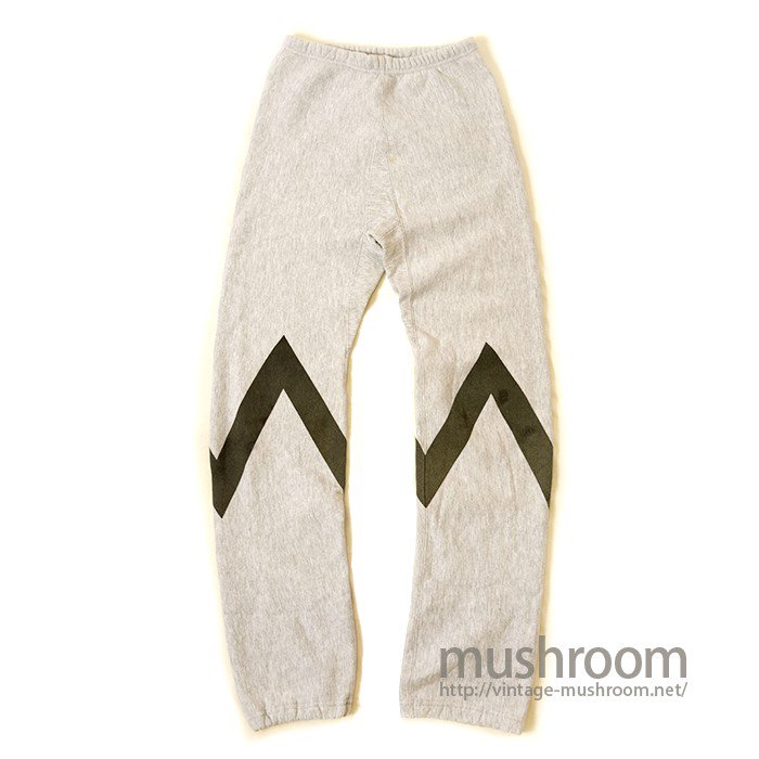 CHAMPION USAFA REVERSE WEAVE PANTS