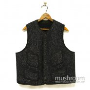 BROWN'S BEACH FOUR POCKET VEST