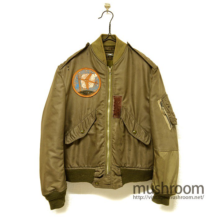 USAF L-2 FLIGHT JACKET( REED PRODUCTS INC. )