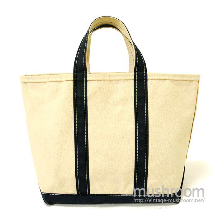 L.L.BEAN CANVAS TOTE BAG( MINT )