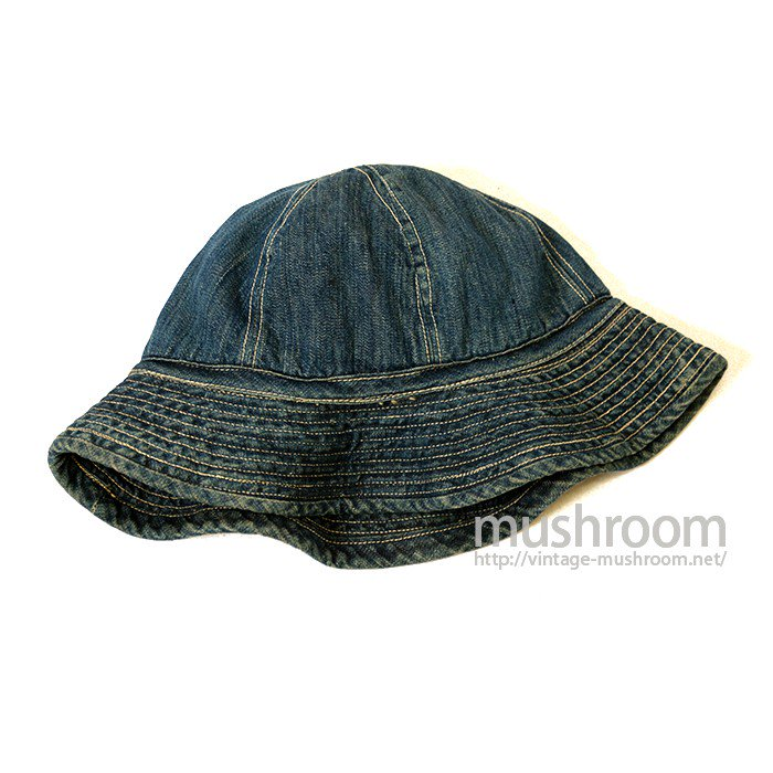U.S.ARMY DENIM HAT
