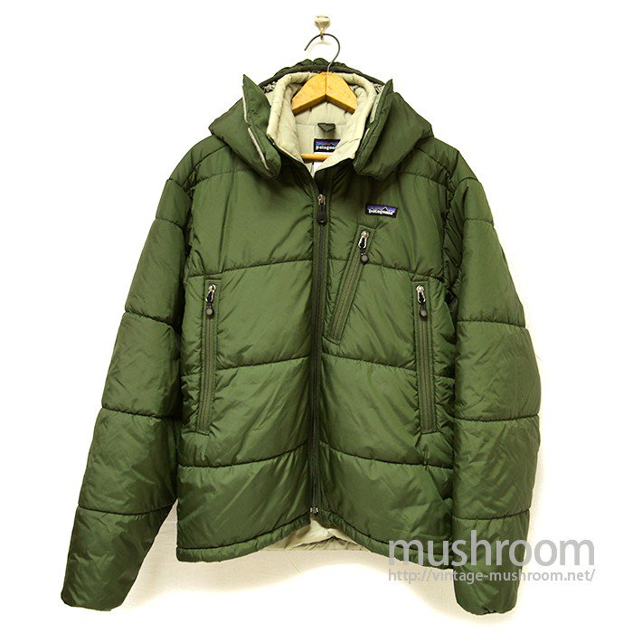 PATAGONIA PUFF JACKET( S/MINT )