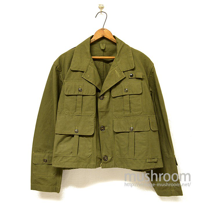 REMEVR-DRI FISHING JACKET BY FIELD AND STREAM( DEADSTOCK )