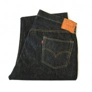 LEVI'S 501XX JEANS(46's-47's/ONE WASHED )