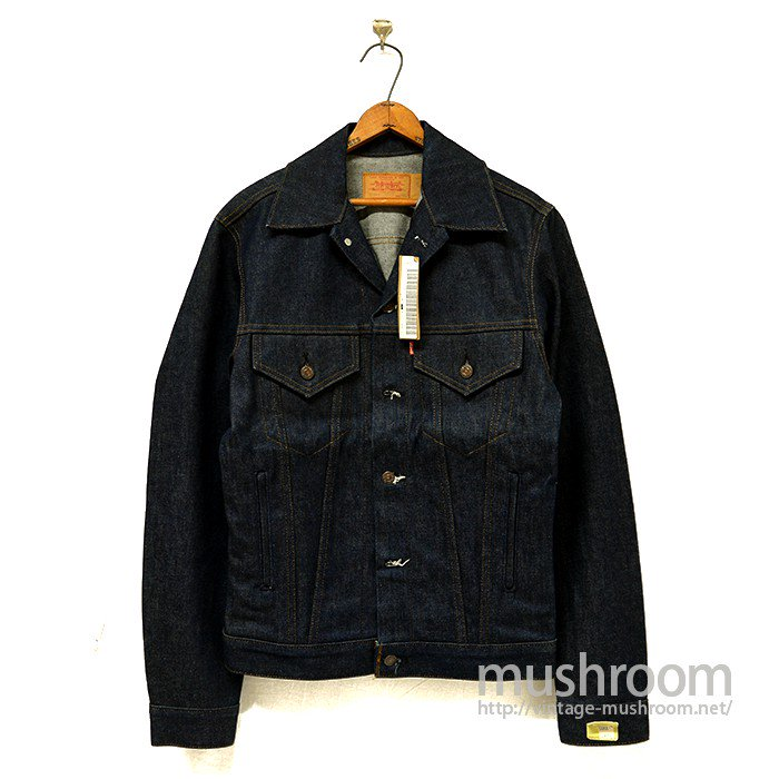 LEVI'S 71506 DENIM JACKET( 36L/DEADSTOCK )