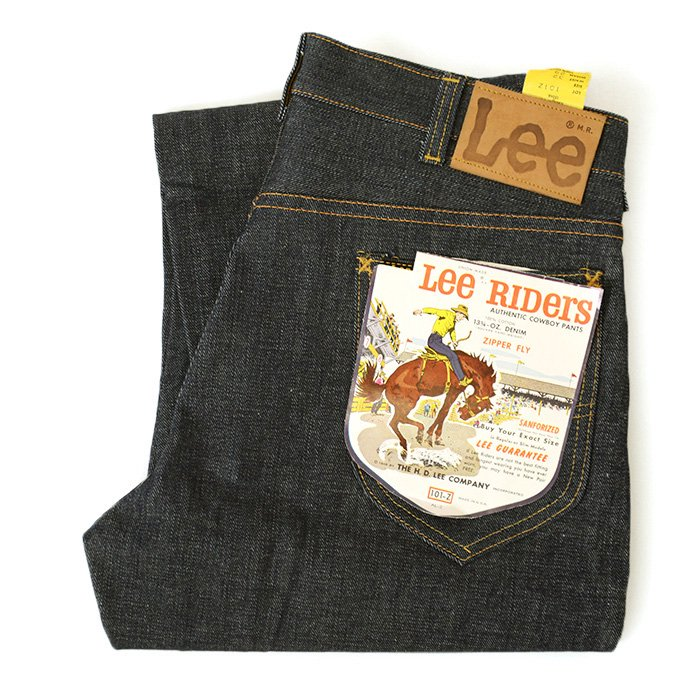 Lee 101Z JEANS( DEADSTOCK )