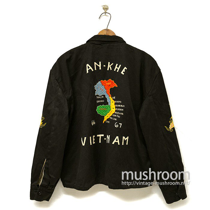 VIET-NAM TOUR JACKET( 66-67's/MINT )