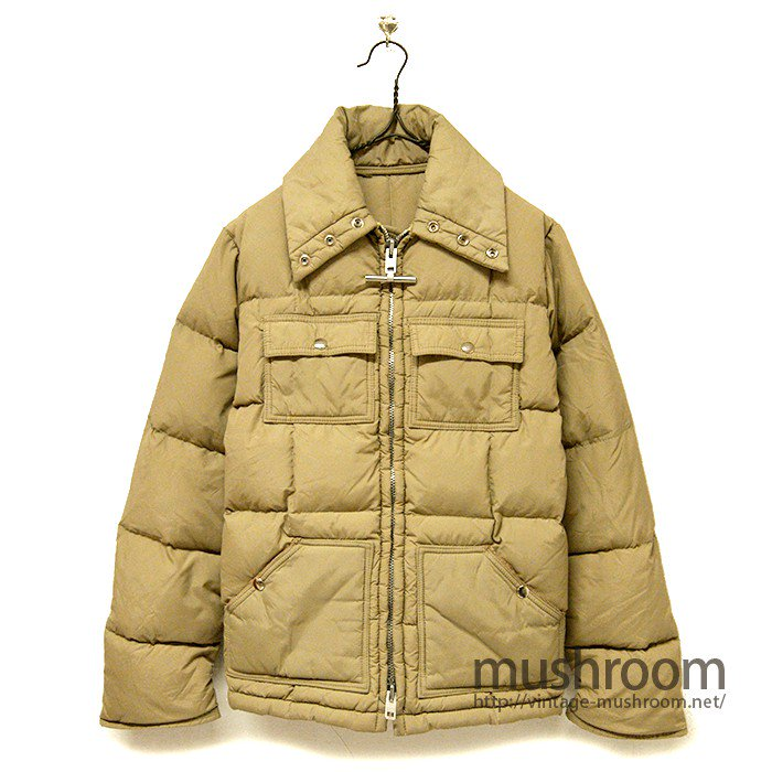MIGHTY-MAC DOWN JACKET