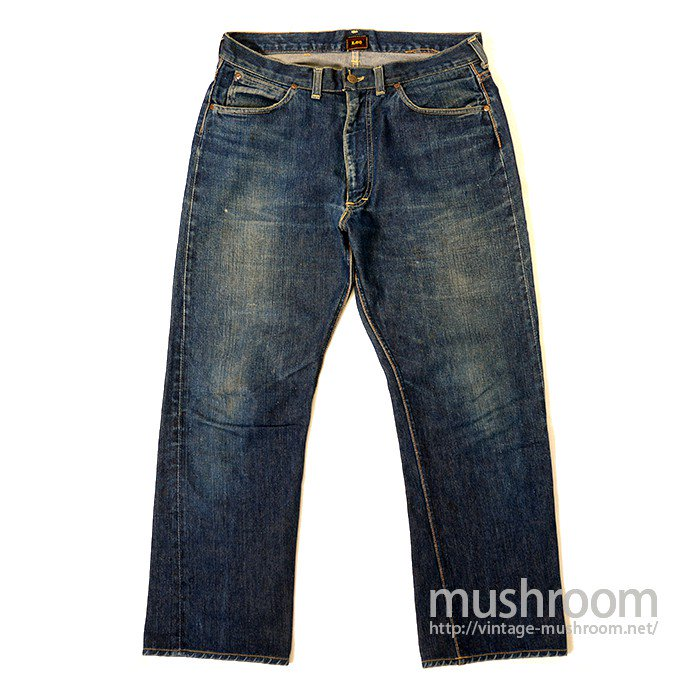 Lee 101Z JEANS( CENTER TAG )