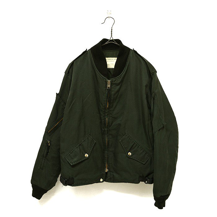 ROYAL CANADIAN AIRFORCE FLIGHT JACKET