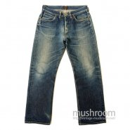 Lee 101B JEANS( CENTER TAG )