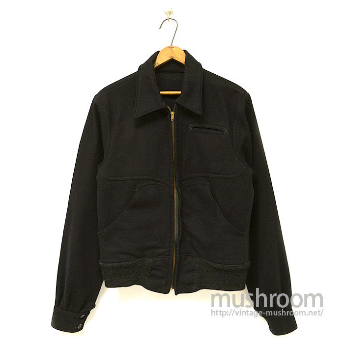 U.S.NAVY WOOL JACKET