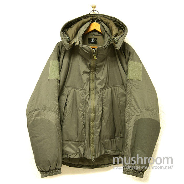 HALYS PCU L7 JACKET ( TYPE1/MINT  )