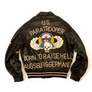 U.S.PARATROOPER GERMANY TOUR JACKET