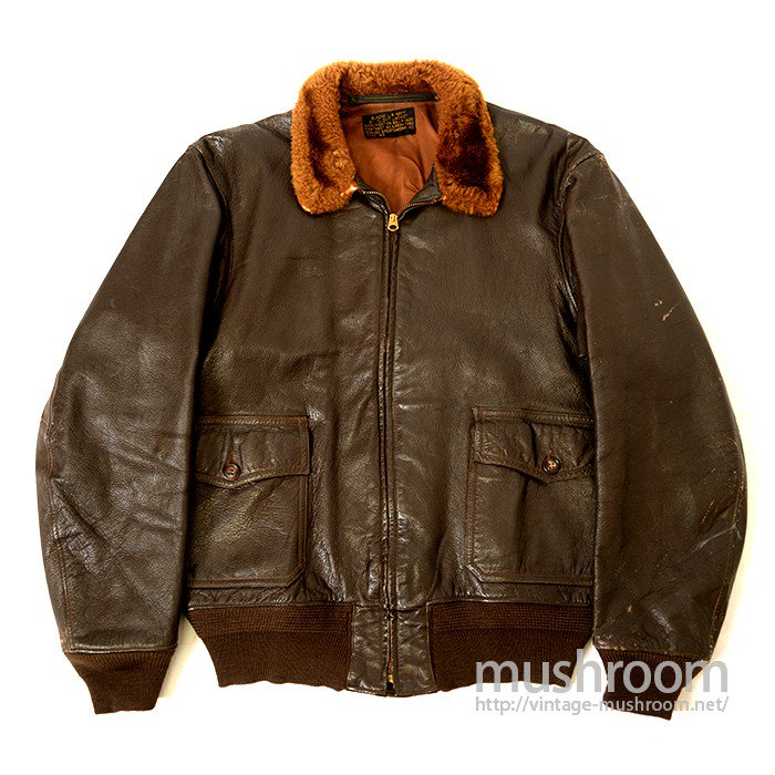 U.S.NAVY 55J14(AER) FLIGHT JACKET