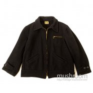 DOUBLEWARE WOOL SPORTS JACKET