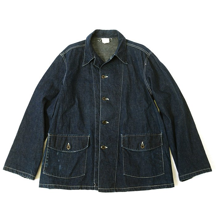 WW2 U.S.ARMY DENIM COVERALL( MINT )