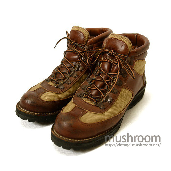 DANNER  FEATHER LIGHT BOOTS( EDDIE BAUER )
