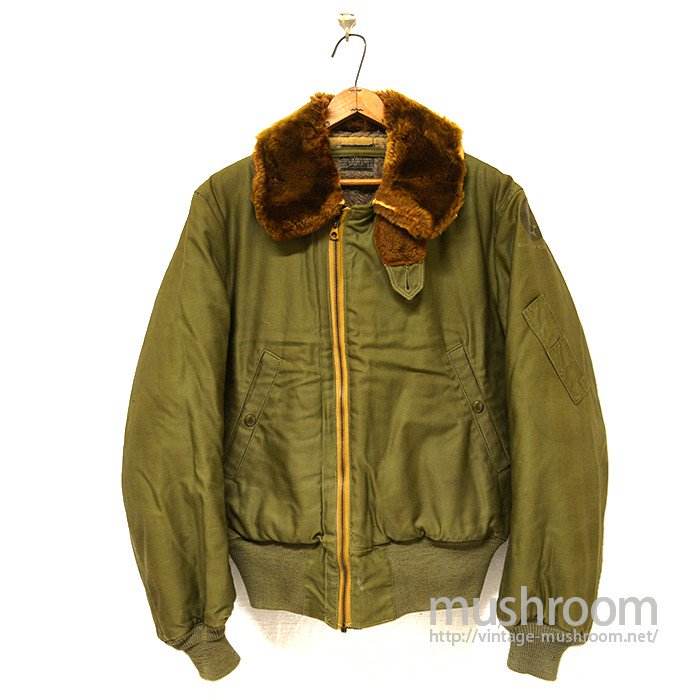 U.S.AIRFORCE B-15 FLIGHT JACKET