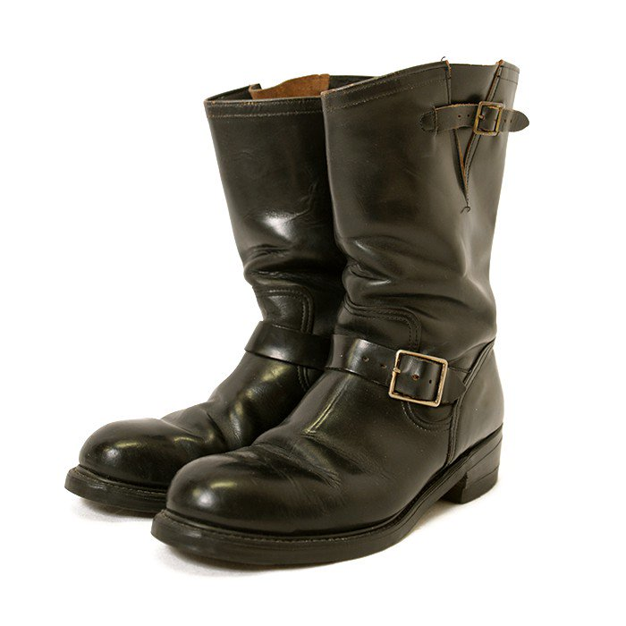 HY-TEST ENGINEER BOOTS