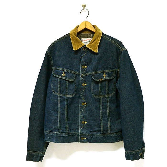 Lee 101LJ STORM RIDER DENIM JACKET
