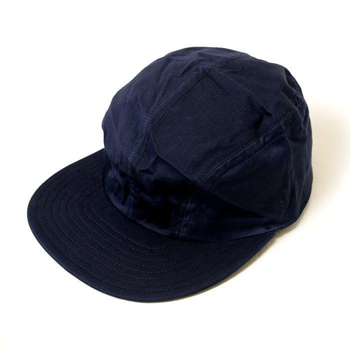 U.S.NAVY UTILITY COTTON CAP( DEADSTOCK )