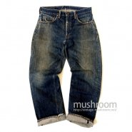 LEVI'S 505 R-TAB SS JEANS
