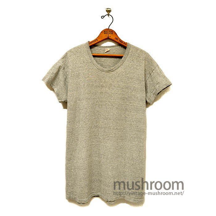RUSSELL SOUTHERN BLANK COTTON T-SHIRT