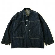 U.S.ARMY PULLOVER DENIM JUMPER