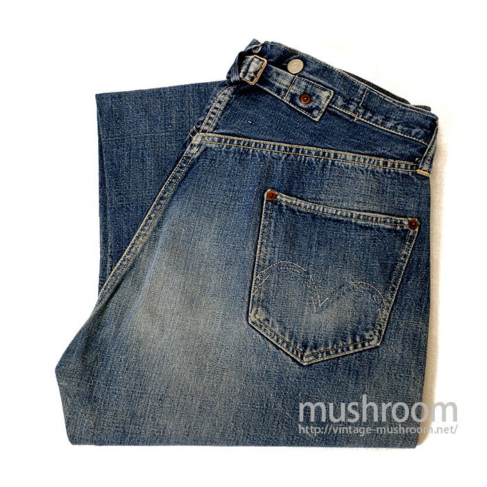 LEVI'S 501XX JEANS WITH BUCKLEBACK(1922's MODEL )