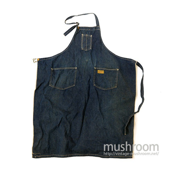 CARTER'S DENIM WORK APRON