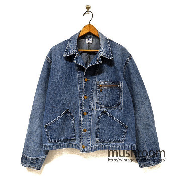 Lee 191-J DENIM JACKET