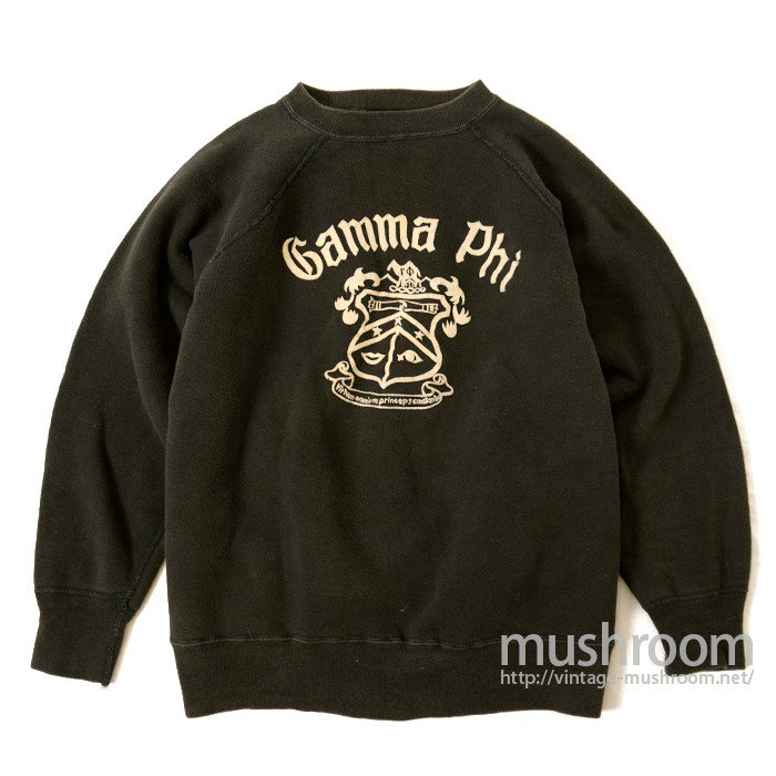 OLD COLLEGE SWEAT SHIRT