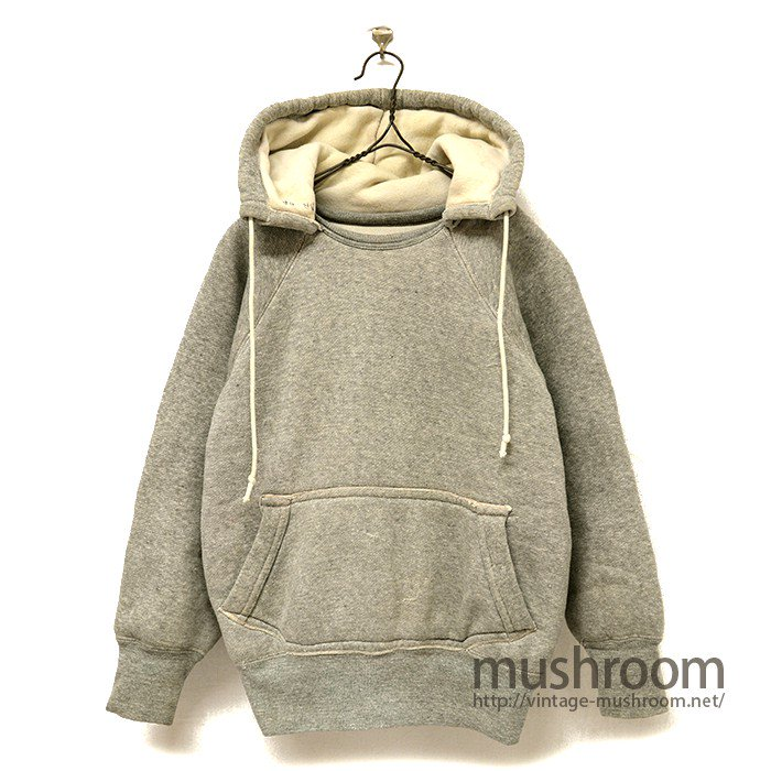 OLD DOUBLEFACE AFTER-HOODY SWEAT SHIRT
