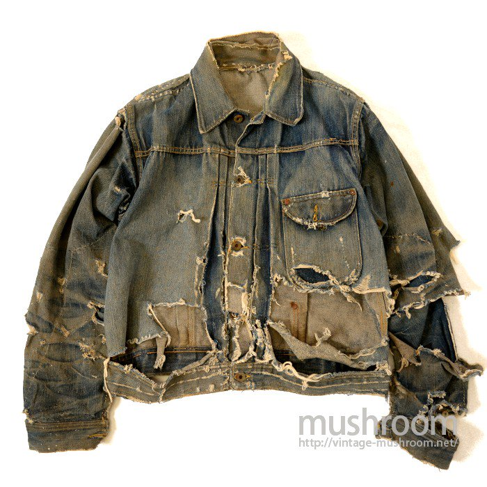 Lee Cowboy Denim Jacket