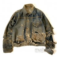 Lee Cowboy Denim Jacket