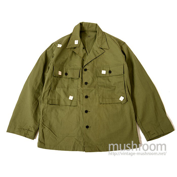 U.S.ARMY M-43 HBT JACKET( 38/DEADSTOCK )