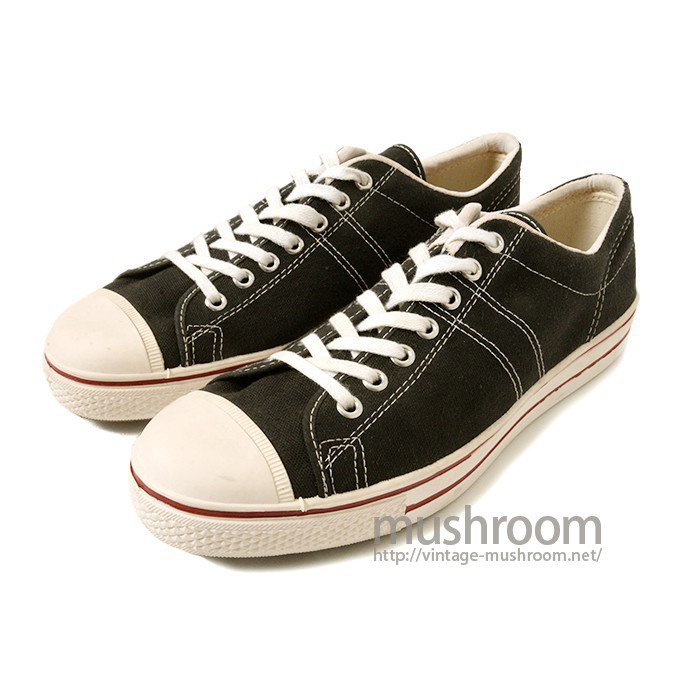 CONVERSE FASTBREAK ATHLETIC CANVAS SHOES( 10/DEADSTOCK )