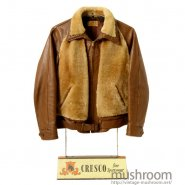 TOP-NOTCH GRIZZLY SPORTS JACKET