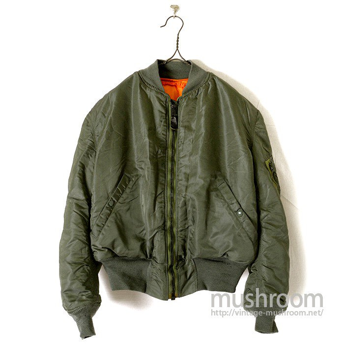 MA-1 FLIGHT JACKET( MINT )