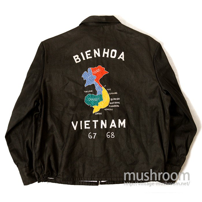 VIET-NAM TOUR JACKET( DEADSTOCK )