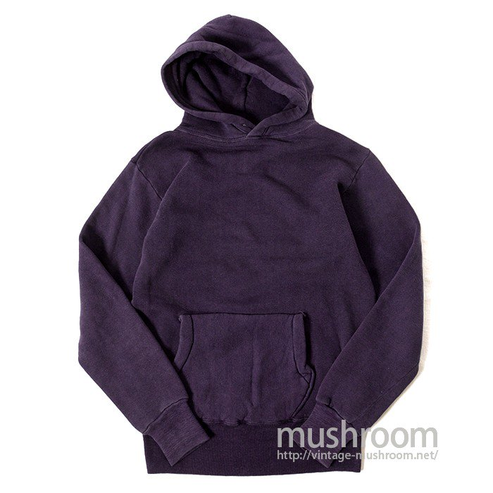 PILGRIM BLANK SWEAT HOODY