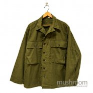 U.S.ARMY M-43 HBT UTILITY JACKET( 40R/DEADSTOCK )