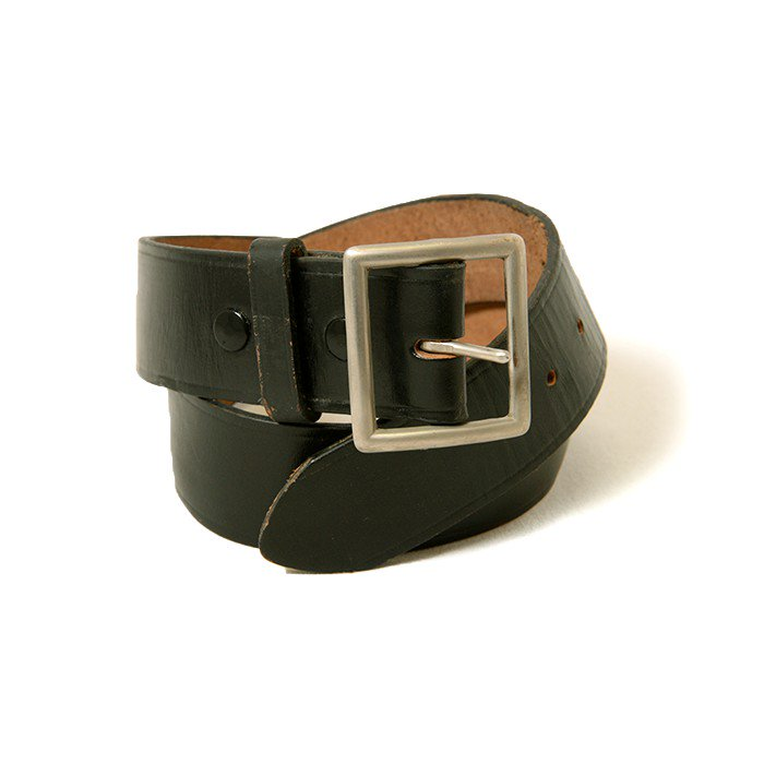 BROOKFIELD UNIFORMS GARRISON BELT( 34/BLACK )