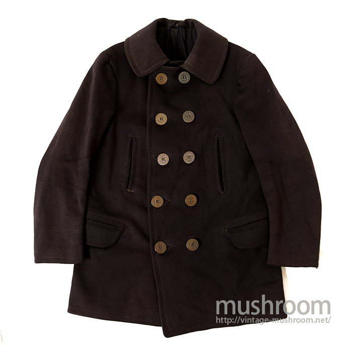 WW1 U.S.NAVY 4POCKET P-COAT
