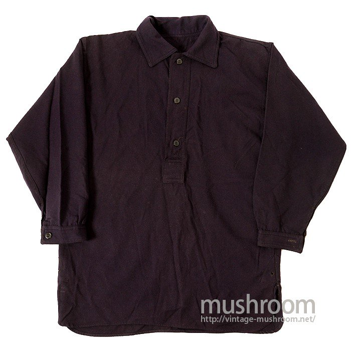 WW1 U.S.NAVY PULLOVER WOOL SHIRT