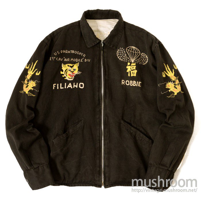 VIET-NAM TOUR JACKET( 65-66/AIR BORNE )