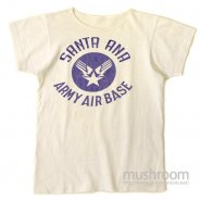 U.S.ARMY AIR BASE T-SHIRT