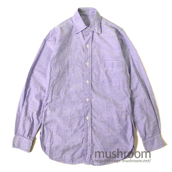 U.S.AIRFORCE OXFORD L/S SHIRT